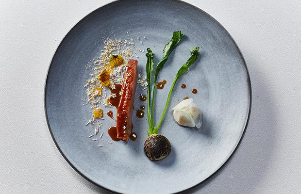 The Test Kitchen Gallery: Dish1